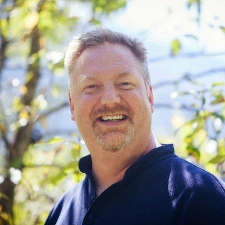 David Burton linkedin profile