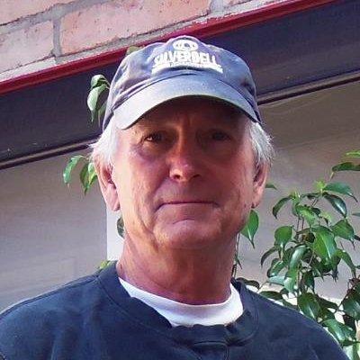 Robert Bruce Borden linkedin profile