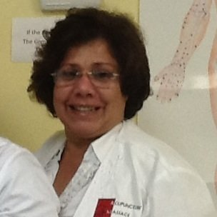 Vivian Rivera linkedin profile