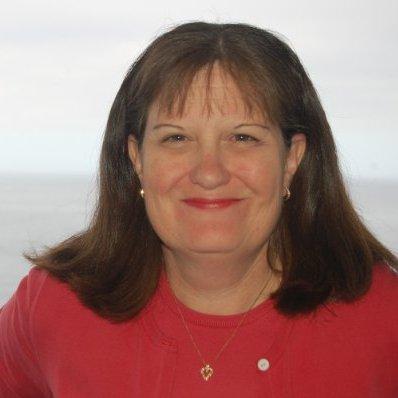 Lisa Rodriguez linkedin profile