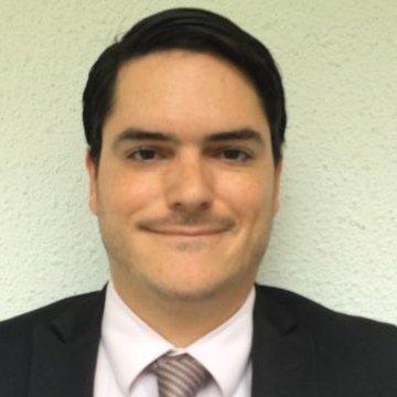 Alvaro Fernando Rodriguez Milanesse linkedin profile