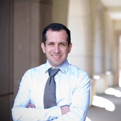 Francisco (Paco) Calderon linkedin profile