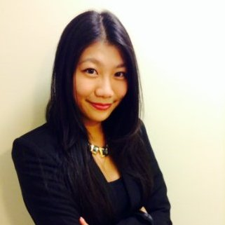 Emily Chang Chieh Lee linkedin profile