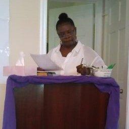 Shirley M. Jordan linkedin profile