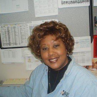 Pamela M Alexander linkedin profile