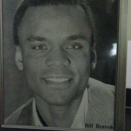 William Benton linkedin profile