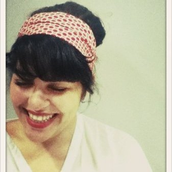 Alia Maria Almeida linkedin profile