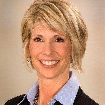 Ann Morgan linkedin profile
