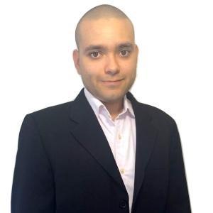 Luis Felipe Cardona Olarte linkedin profile