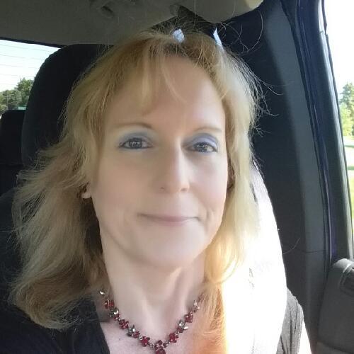 Peggy Blake linkedin profile