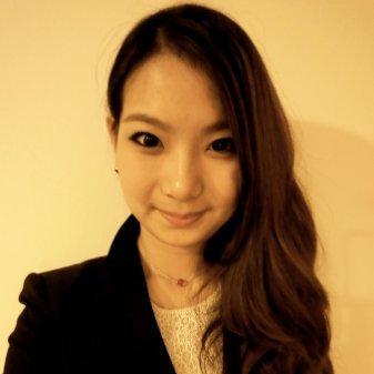 Yue (Sherry) Zhang linkedin profile