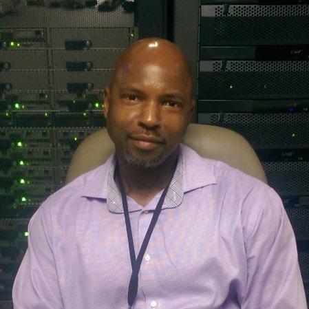 James Bell linkedin profile
