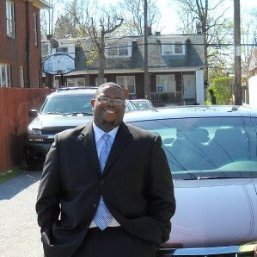 Ernest Johnson Jr linkedin profile