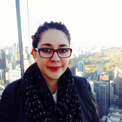 L. Patricia Garcia linkedin profile