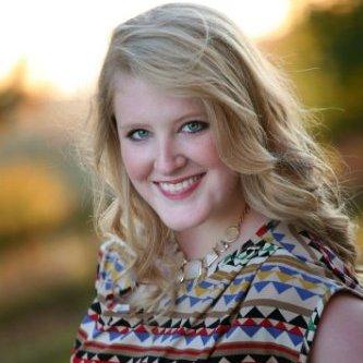 Haley Jean Jones linkedin profile