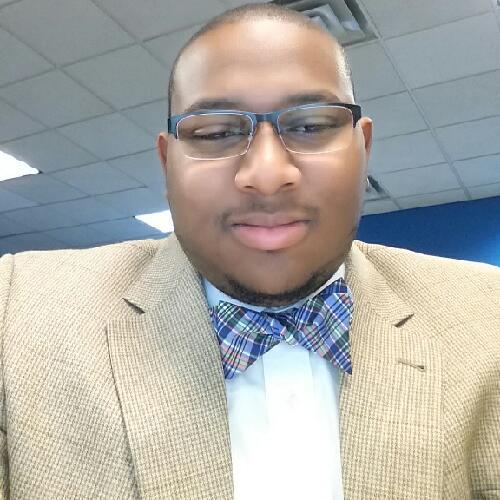 Quinton Brown linkedin profile