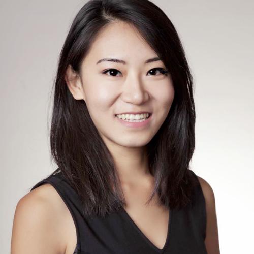 Alison Jing Wang linkedin profile