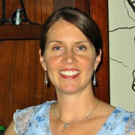 Julie Swanson linkedin profile
