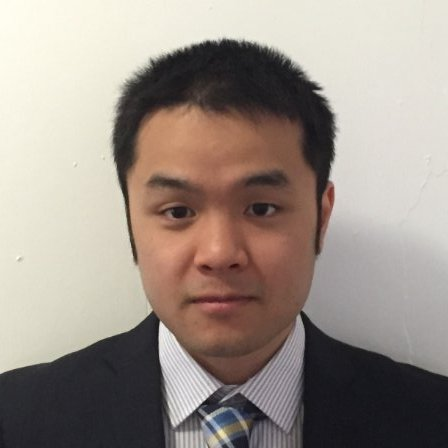 Yan Hong linkedin profile