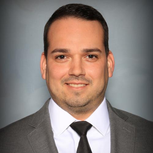 Hector G Rodriguez JR linkedin profile