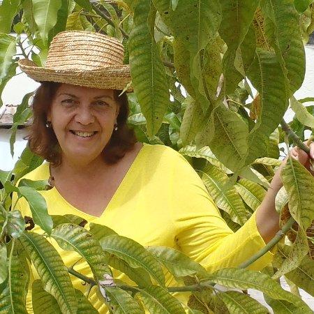 Vivian Barrios