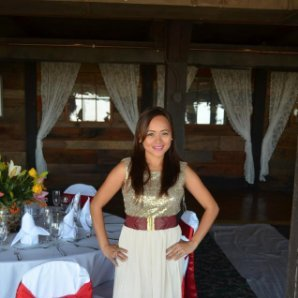 Janice Mariel Cross CHT linkedin profile