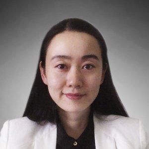 Liu (Regina) Yang linkedin profile