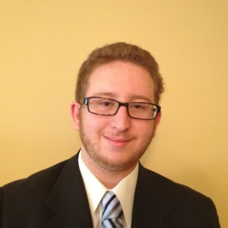 Jacob Berman linkedin profile