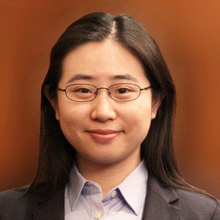 Jing (Crystal) Zhang linkedin profile