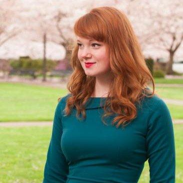 Kelly Williams Brown linkedin profile