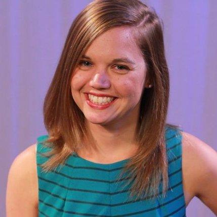 Sarah Davis Johnson linkedin profile