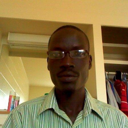 Peter Omara