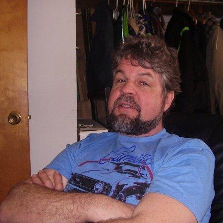Chris Christopher Anderson linkedin profile