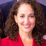 Virginia Parsons linkedin profile