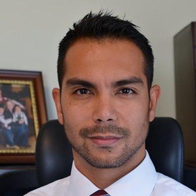 Alfredo E. Santa Cruz III linkedin profile