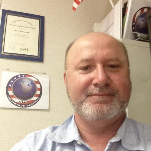 Allen Andersen linkedin profile