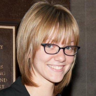Stephanie Noble linkedin profile