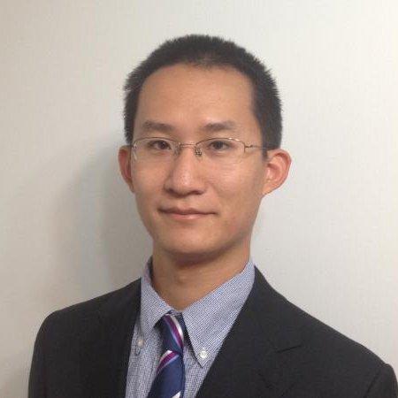 Chen Qian linkedin profile