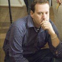 Matthew CW Page linkedin profile