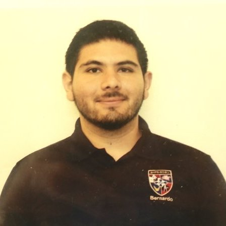 Bernardo Valdez