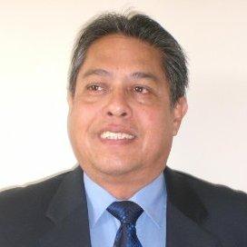 Luis Angel Sanchez linkedin profile