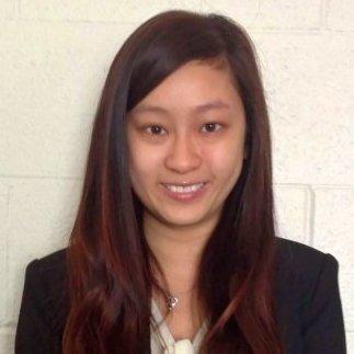 Cho Yee Yiu linkedin profile