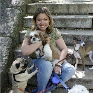 Jacqueline Rivera linkedin profile