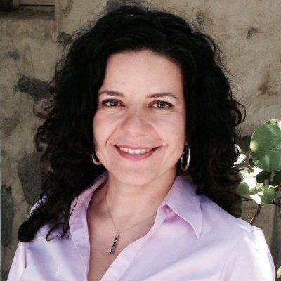 Juana Eva Martinez linkedin profile