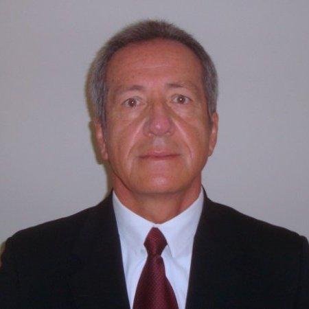 Enrique C. Martinez Checa linkedin profile