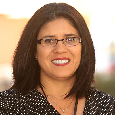 Barbara Romero