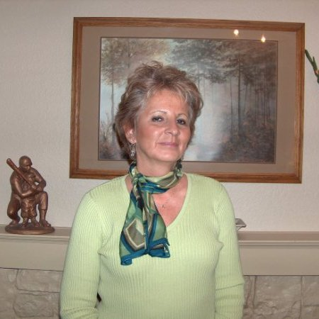 Beverly Hartman