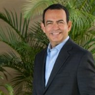 Richard Gonzalez linkedin profile