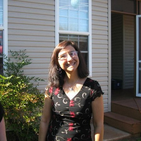 Teresa Goodman linkedin profile