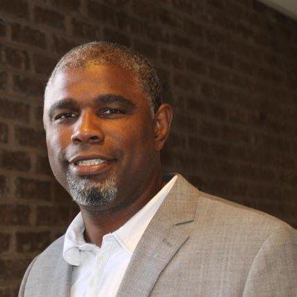 Victor P. Jones linkedin profile